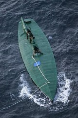 narco submarino cubierta plana