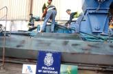 narco submarino ria Vigo