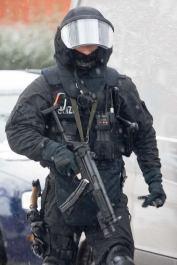 policiaalemana GSG9