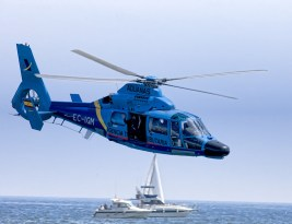 helicoptero Agencia Tributaria