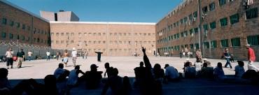 prisión de máxima seguridad sudafricana Pollsmoor16