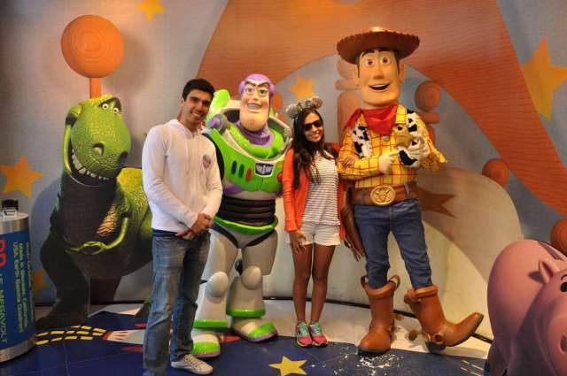 Toy Story Hollywood Studios