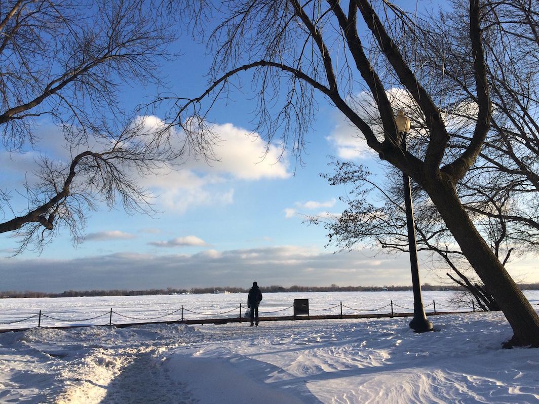 Roteiro de 10 dias em Toronto no Inverno