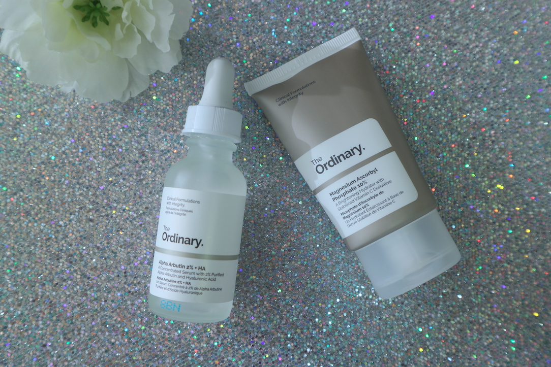 Resenha - The Ordinary: serum e vitamina C