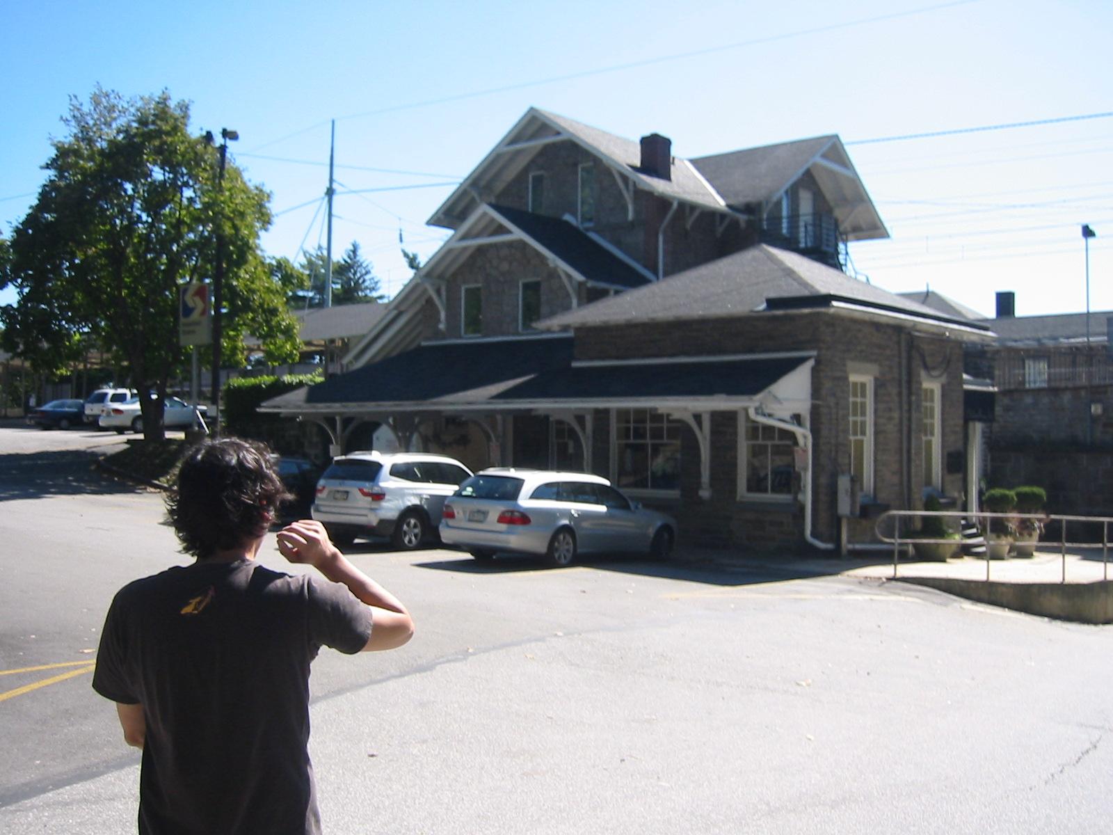 Haverford Otoño 2009