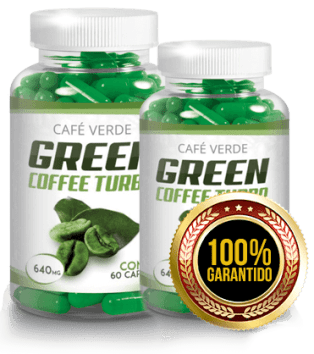 green coffee turbo funciona?