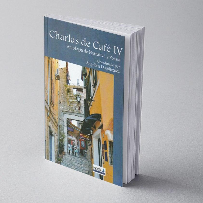 Charlas de Café IV