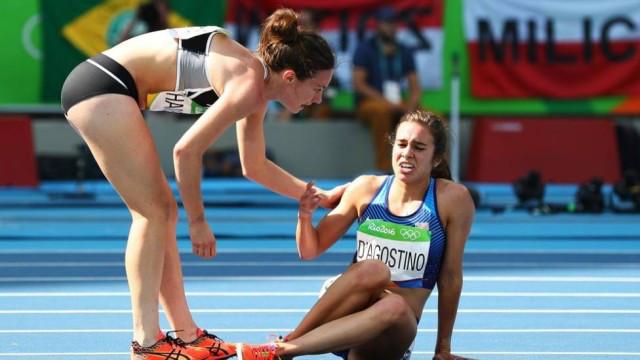 7 motivos para sentir saudade das Olimpíadas