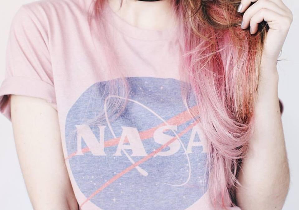 TREND HAIR: Inspiração Cabelo Rosa