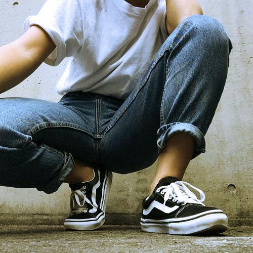 Motivos para Apostar no Mom Jeans