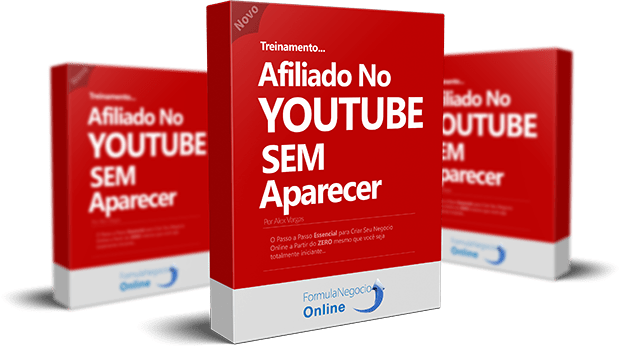 vender-com-youtube-sem-aparecer
