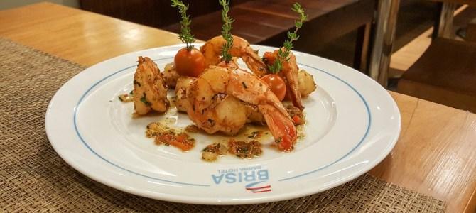 Restaurante Peregrino – Maravilhoso restaurante do Brisa Barra