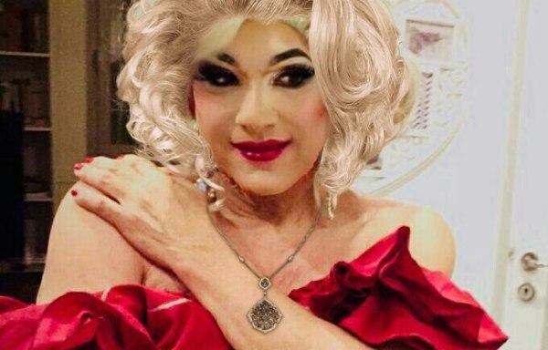 Drag Queen Maraya