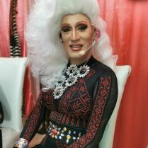 drag queen ilandra scavo