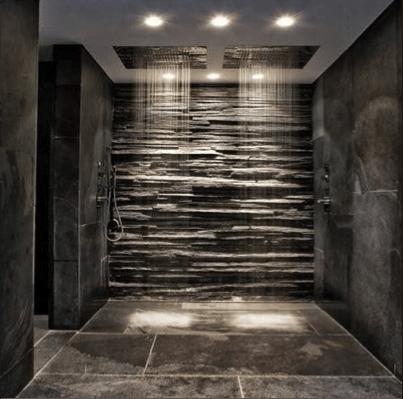revestimiemntos de paredes de baño