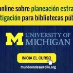 Cursos online planeación estratégica
