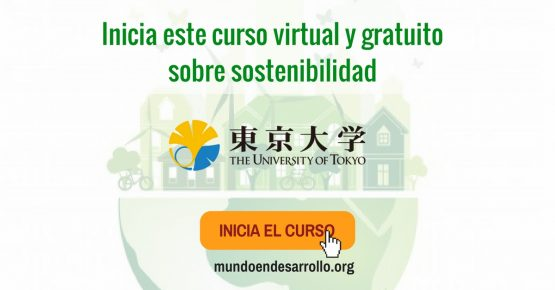 curso gratis sobre sostenibilidad