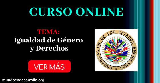 Cursos OEA