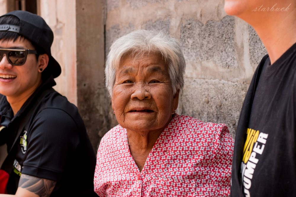Adopt an Elder Program and Living History