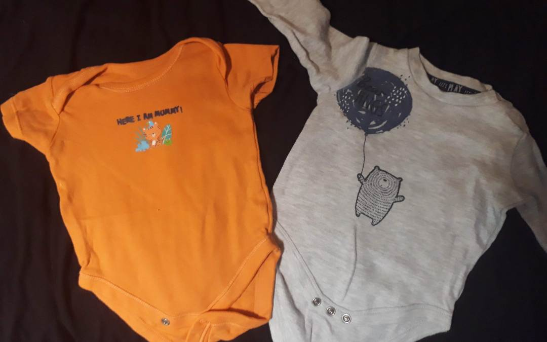 Baby Clothes Needed!