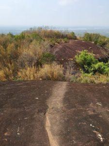 walking trail phu langka