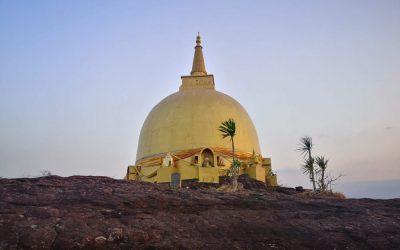 Exploring Buengkan Province: Phu Langka