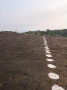 phu langka monk meditation trail