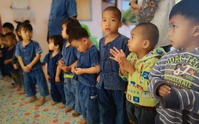 Kids in Temple Schools Need Your Help