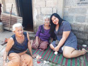 thailand adopt an elder sitting with elders