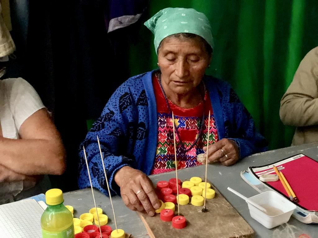 adult literacy guatemala