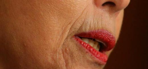 eliminar rugas ao redor da boca