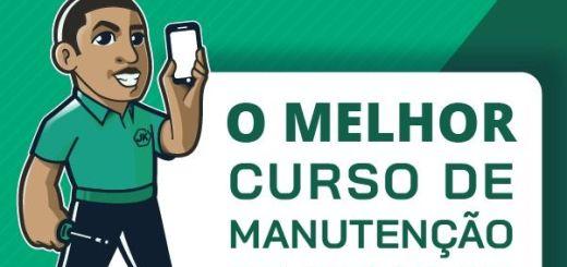 curso de conserto de celular online