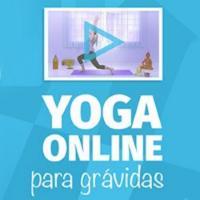 curso de yoga para gestantes online - Curso de yoga para grávidas e meditação para gestantes