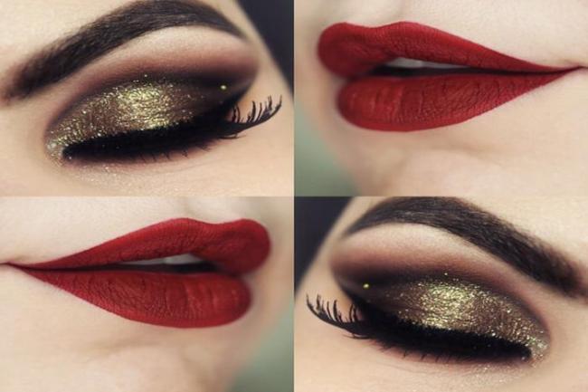 maquiagem para noiva passo a passo 300x200 - Curso de maquiagem online com Andreia Venturini
