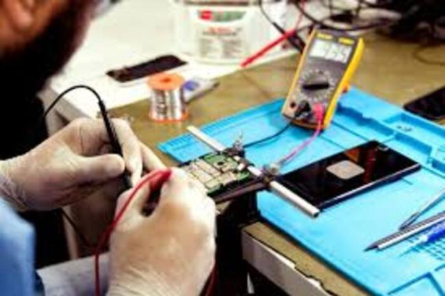 curso de assistencia tecnica de celulares 1 300x200 - Curso para conserto de celulares online