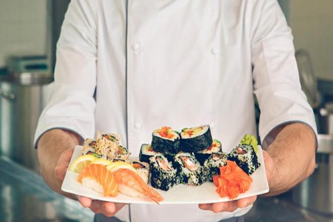 curso de sushiman online com certificado 300x200 - Curso de sushi online aprenda a culinária japonesa