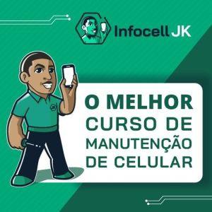 infocell jk curso de manutencao de celular 300x300 - Curso para conserto de celulares online