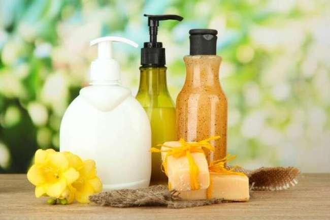 como fazer sabonete liquido 300x200 - Curso de cosmetologia natural monte seu negócio