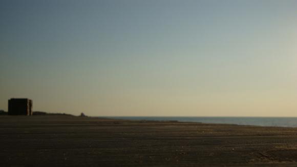na praia, vila nova de gaia