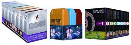 Colección Star Trek