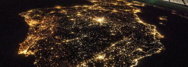 New NASA eBook Reveals Insights of Earth Seen at Night ...