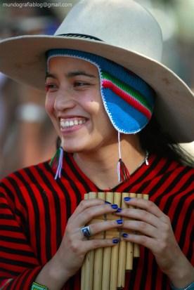 """Sonrisa """"Made in Colombia"""" y Siku"""