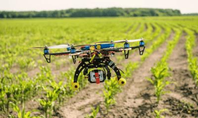 La Tecnología y el campo