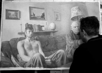 Paul Cadden – o fera do grafite