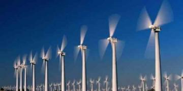 Novo design de turbina eólica gera seis vezes mais energia
