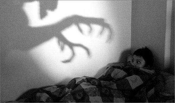 Demônios da madrugada – os assustadores encontros noturnos
