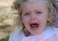 Foto gump do dia: Páscoa traumática