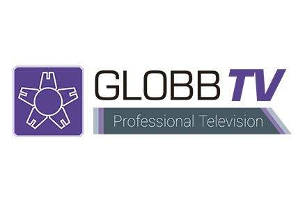 Logo GlobbTV
