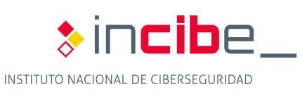 Logo INCIBE