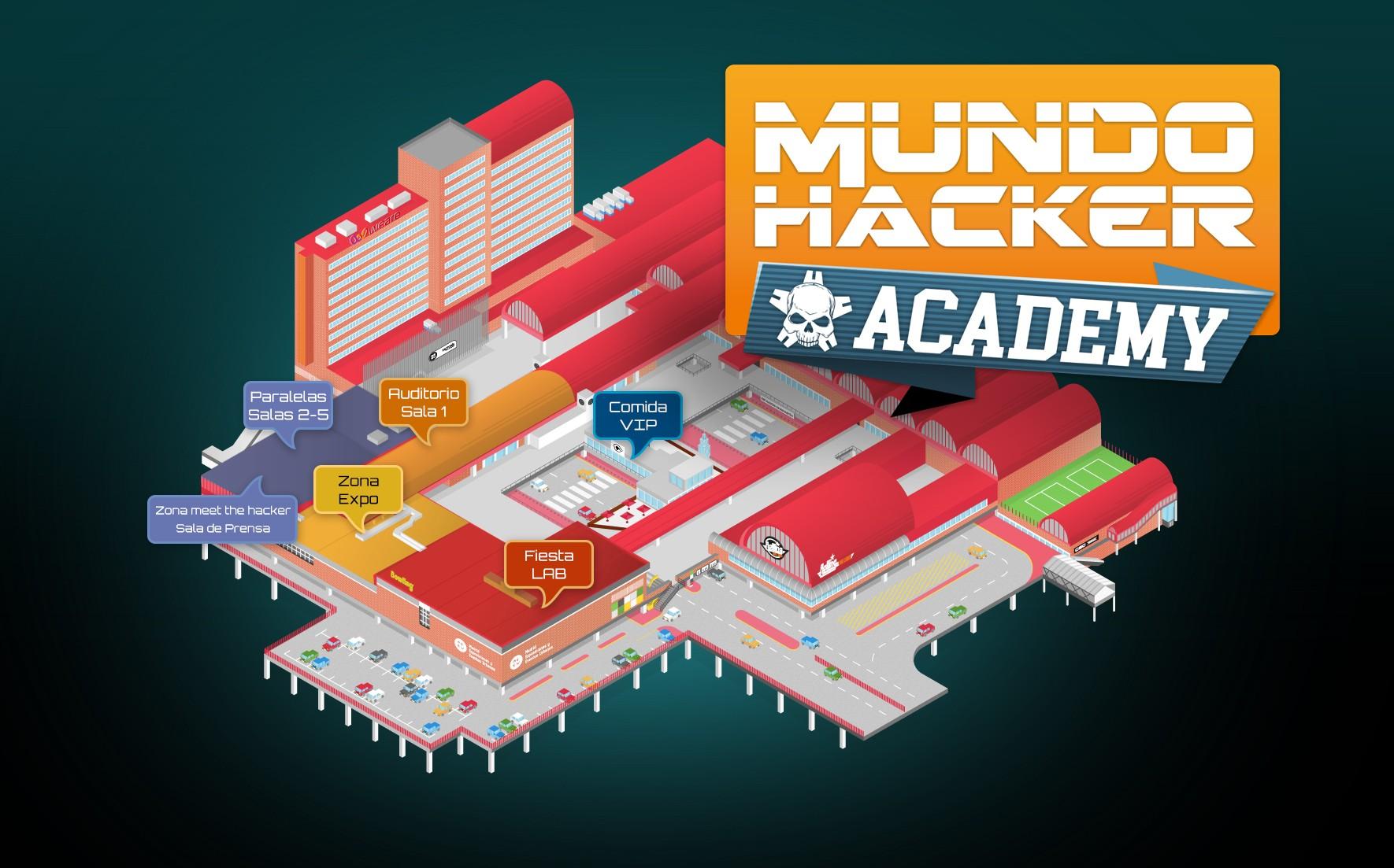 Plano Mundo Hacker Academy